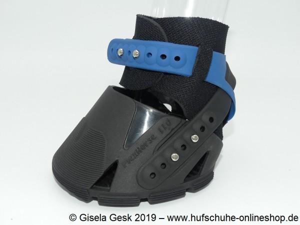 FlexHorse - Blau / Schwarz