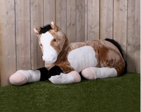 Plüsch Pferd Star