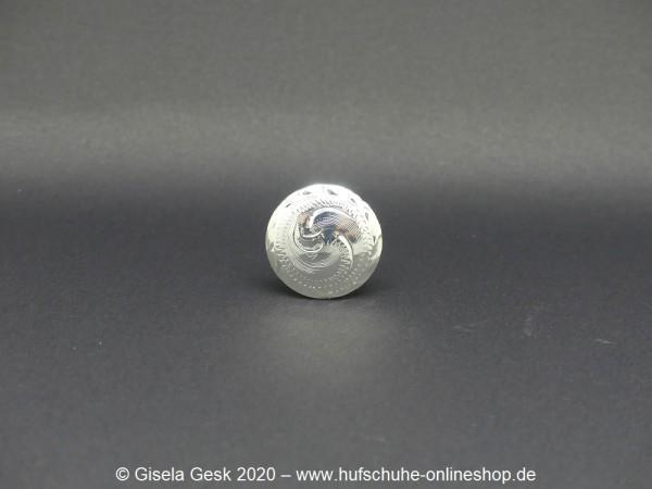 Concho für Westernsattel 18 mm