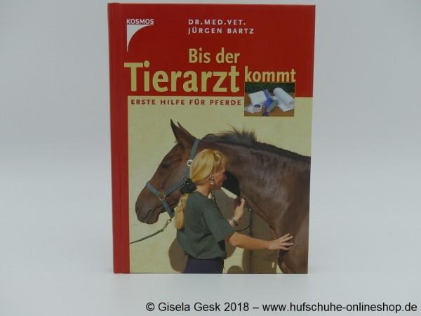 """Buch """"Bis der Tierarzt kommt"""""""