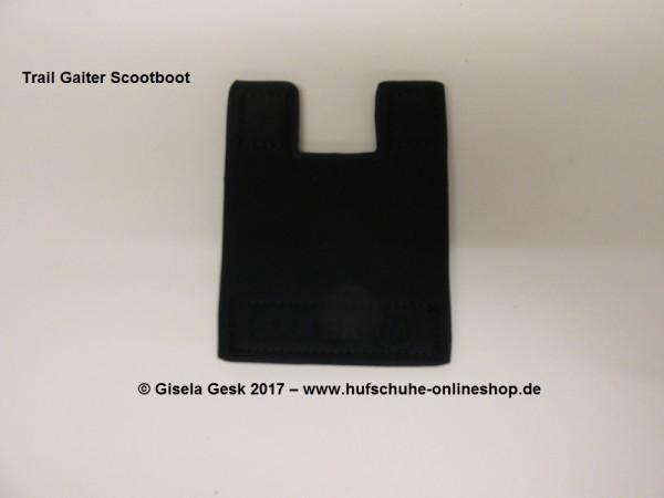 Trail Gaiter / Trail Gamaschen Scootboots