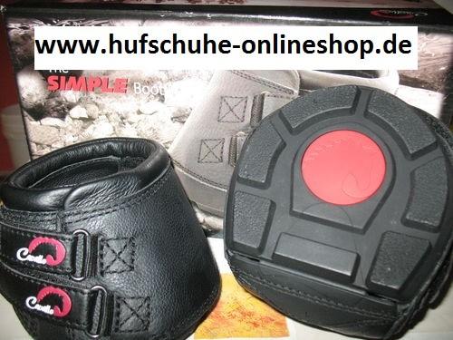 Cavallo Simple Boot Hufschuhe