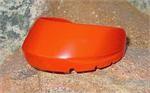 Renegade Glue-On - Sport Orange - Klebeschuh
