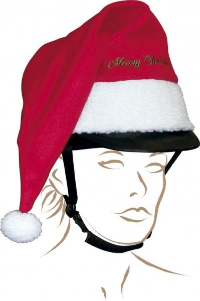 Helmbezug Weihnachten
