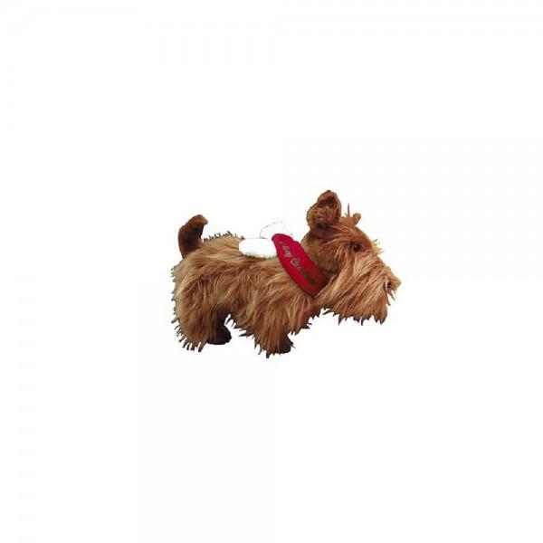 Weihnachtsschal für Hunde