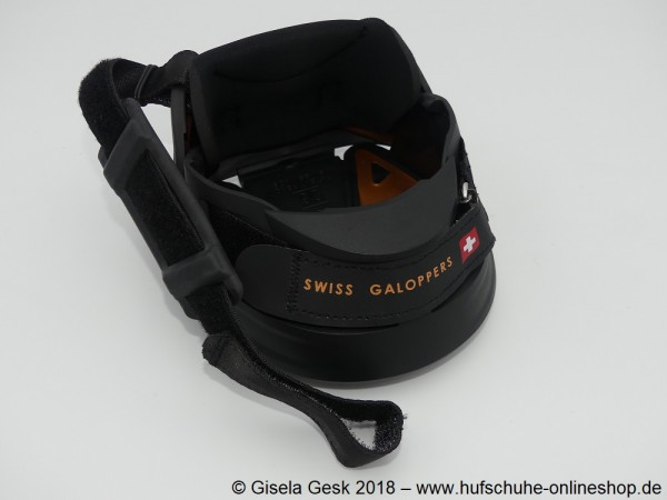 Swiss Galoppers Standard