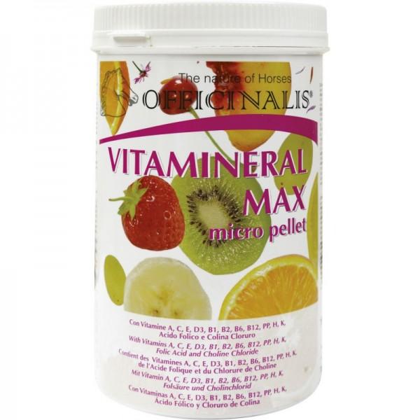 "OFFICINALIS® ""Vitamineral Max"" Ergänzungsfuttermittel"