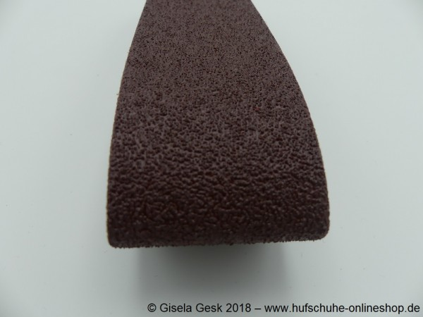 Ersatzschleifband (fein) für Hoof Buffer I