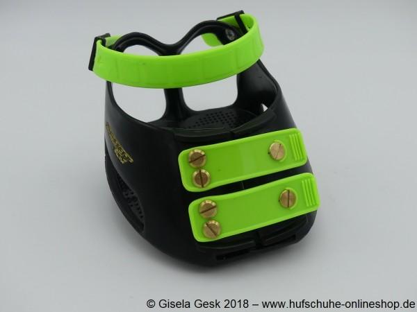 Scoot Boot - kpl. Grün
