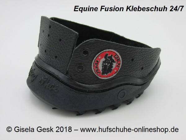 Equine Fusion Klebeschuh 24/7