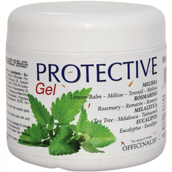 "OFFICINALIS® ""Protective"" Gel"
