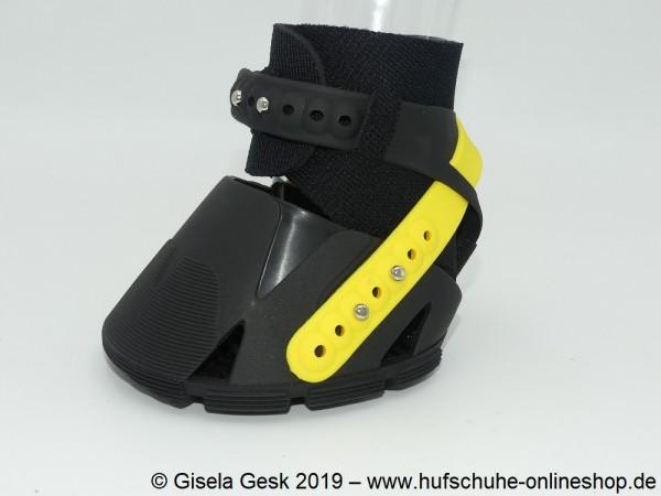 FlexHorse - Schwarz / Gelb
