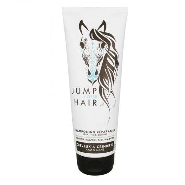 JUMP YOUR HAIR Repairing Shampoo 225 ml