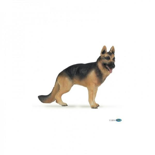 PAPO Deutscher Schäferhund