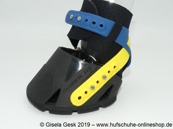 FlexHorse - Blau / Gelb