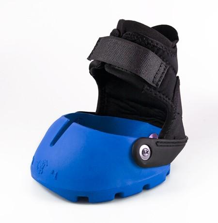 Easyboot Glove blau - Normalgrößen