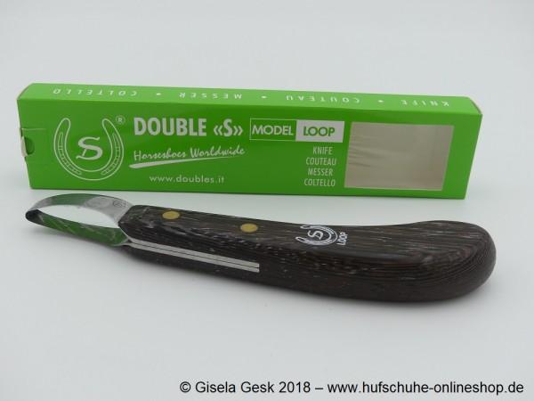 Double S Loop Blade