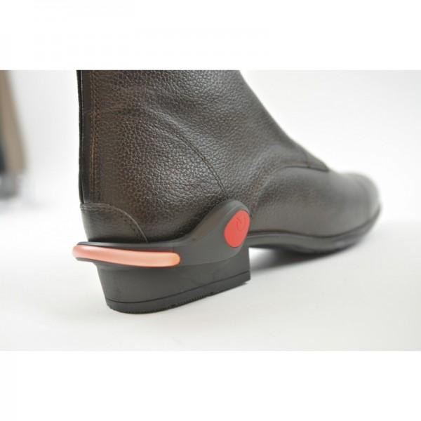 Leuchtender Reflektor für Schuhe