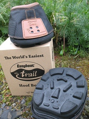 Trail - Easyboot Trail
