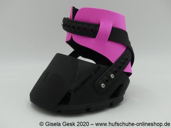 FlexHorse - Schwarz / Pink