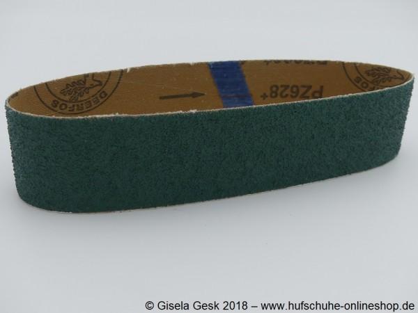 Ersatzschleifband (grob) für Hoof Buffer I