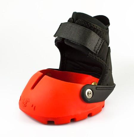 Easyboot Glove rot - Normalgrößen